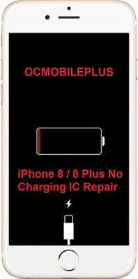 iPhone 8/8+ Charging IC Repair Service