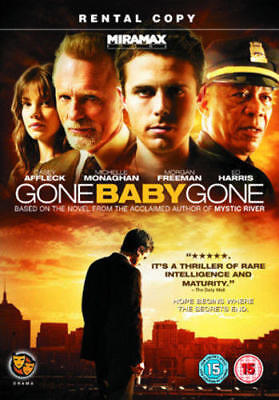Gone Baby Gone (Casey Affleck, Michelle Monaghan, Morgan Freeman)