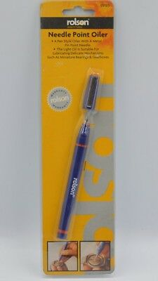 New Needle Point Oiler Rolson