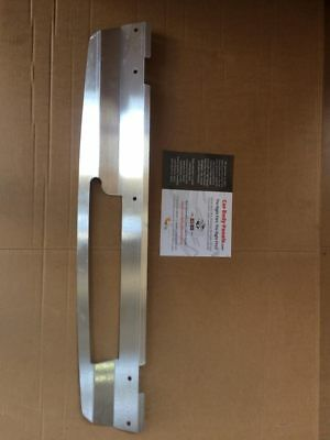 Toyota LEXUS IS200 Altezza Aluminium Radiator Cooling Slam Panel NON TURBO