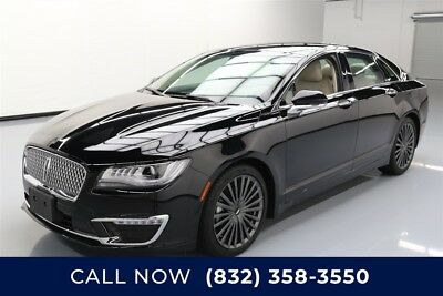 Lincoln MKZ/Zephyr Reserve Texas Direct Auto 2018 Reserve Used Turbo 2L I4 16V Automatic FWD Sedan Premium