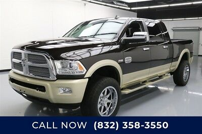 Ram 2500 Longhorn Texas Direct Auto 2016 Longhorn Used 6.4L V8 16V Automatic 4WD Pickup Truck