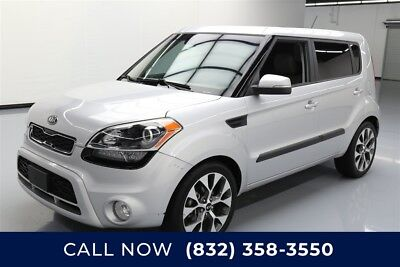 KIA Soul ! Texas Direct Auto 2012 ! Used 2L I4 16V Automatic FWD Hatchback Premium