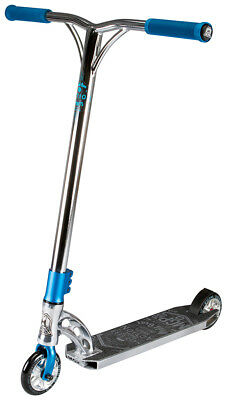 Madd Gear MGP Stuntscooter VX7 Team blau/chrom 22418, Roller, Scooter, 205-647