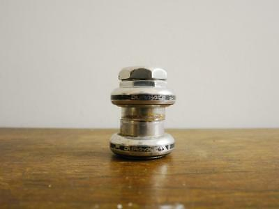 Dura Ace 7400 Headset In Good Condition With Iso Threads.
