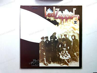 Led Zeppelin -  Led Zeppelin II  GER LP 1972 FOC /3