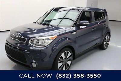 KIA Soul ! Texas Direct Auto 2015 ! Used 2L I4 16V Automatic FWD Hatchback LCD Premium
