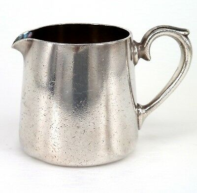 SILVER CLASSIC FORM JUG BY AB Co.