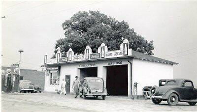 1941 Pure Oil North Carolina Gas Station Collection of 323 ORIGINAL Photo wz4769
