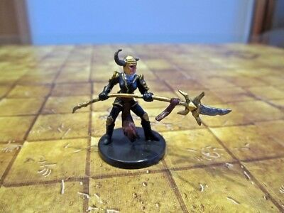 ++ Baphomet Cultist ++ Wrath of the Righterous - Pathfinder, D&D, Heroquest