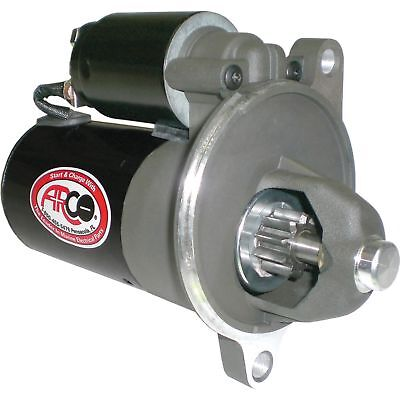 Arco 70125 Late Model Ford Inboard Starter CW Replaces 3854190 RA122014