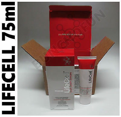 NEW 2018 LifeCell Anti-Aging Skin Wrinkle Cream FREE Shipping South Beach Care