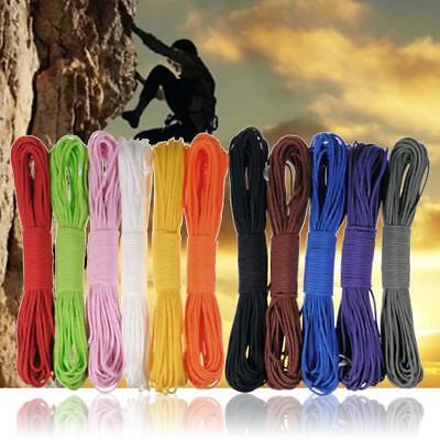 550 PARACORD 7 Innenlitzen MIL SPEC TYPE III BUSHCRAFT SURVIVAL LANYARD HOT PW