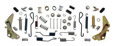 Carlson H2319 Rear Drum Hardware Kit