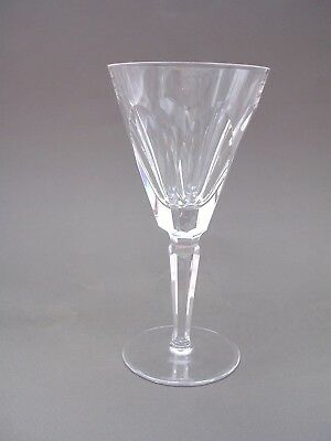 Waterford Crystal - Sheila - White Wine Glass