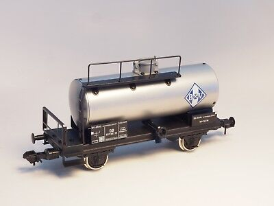54963 MARKLIN Scale 1:32   BV-ARAL Tank Car all METAL for out door use