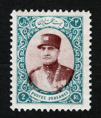 Middle East / Persia   Mint Never Hinged old postage stamp, Sc.# 783   MNH