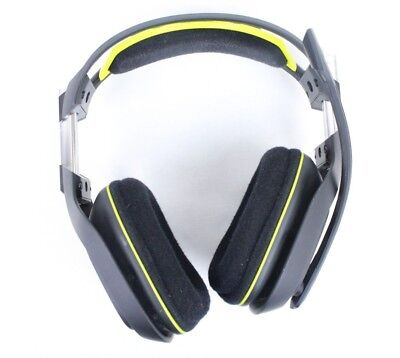 ASTRO Gaming A50 Wireless Dolby 7.1 Headset for Xbox One - Black Silver and Lime