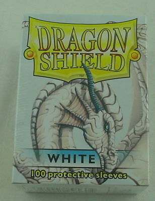 Dragon Shields: (100 Sleeves) Classic Blue by Arcane Tinman ATM10003 Standard