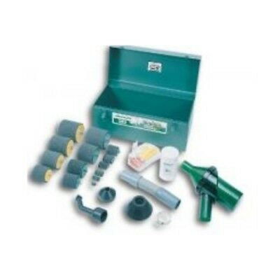 """Greenlee 592 Mighty Mouser Blow Gun Kit for 1/2"""" - 4"""" Conduit with Metal Box"""