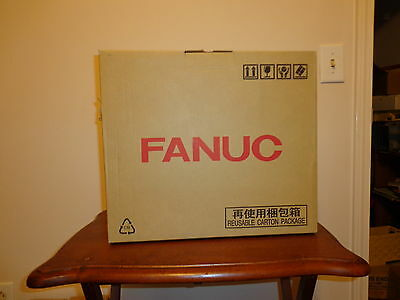 New Fanuc Servo Amp ( A06B-6117-H104 ) Direct Replacement For A06B-6114-H104