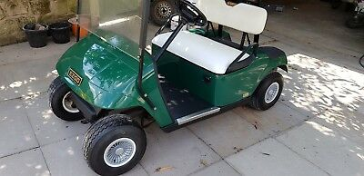 Ezgo not Club car, Gator or Yamaha electric golf buggy