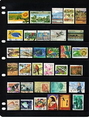 Australian sheet stamps, including high value, free post - off paper - Lot 368.