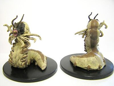 D&D Icons of the Realms - #027 Carrion Crawler - Large Figure - Rage of Demons