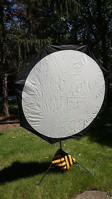 "60"" Softbox for Alien Bees 400 800 1600"