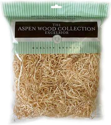 Aspenwood Excelsior 328 Cubic Inches Natural 740657070635