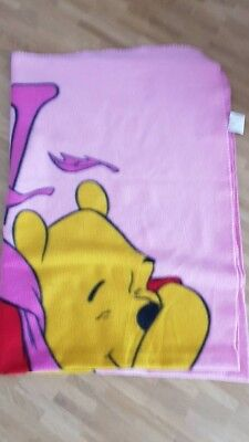kinderdecken winnie puuh Tiger
