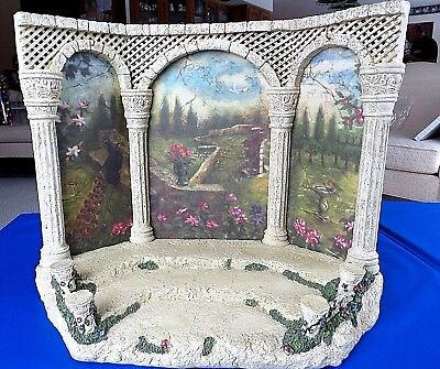 Christmas RARE Fontanini TUSCAN GARDEN For Nativity, Angel, More Collections NEW