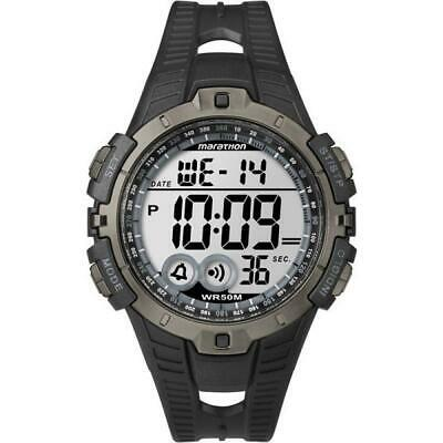 Timex Marathon Digital Mens Watch T5K802