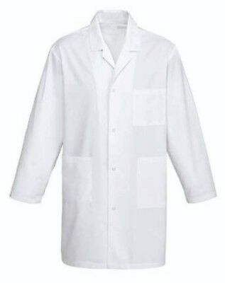 White Lab Coats, Medical, Dentist, Laboratory, Workshop, almost any use....
