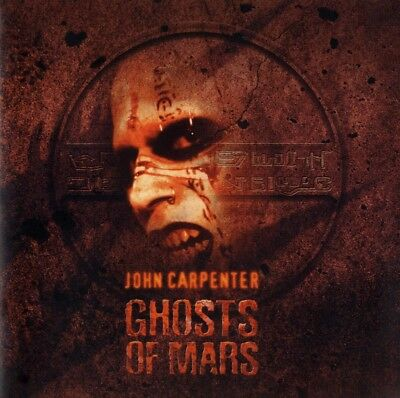 Dossier de Presse -  GHOSTS OF MARS
