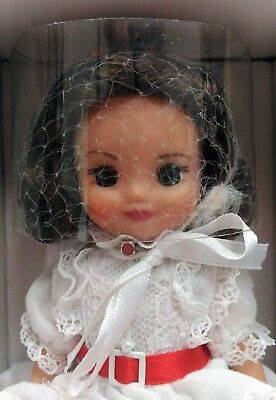 NRFB Tonner 8 inch Gone with the Wind SCARLETT O'HARA Betsy McCall doll