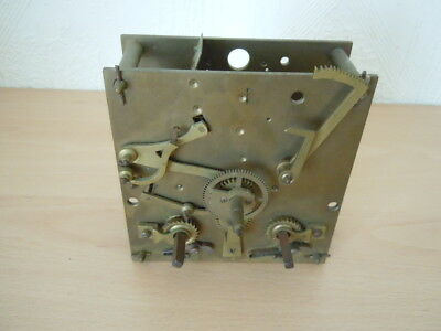 Winterhalder & Hoffmeier (W&H SCH) Clock Movement For Parts