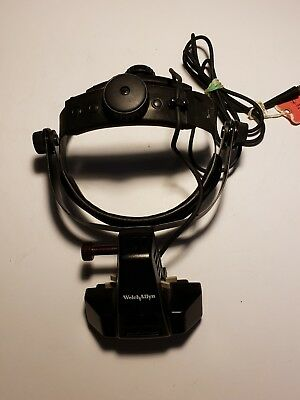 Welch Allyn Model 12500 Indirect Ophthalmoscope