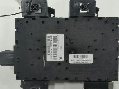 2011 Ford Fusion Cabin Fuse Box Interior Inner Under Dash
