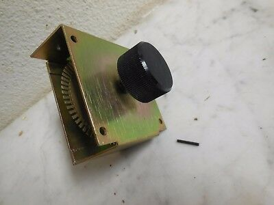 Sega Rotary Interface Assy 800-0382 PCB 170-0260 Spinner Joystick / Star Trek