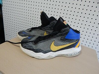 the latest 4dae0 41bc8 Nike Air Max Audacity ASG LMTD Men s Basketball Shoes 840677 100 size 10.5