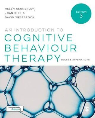 An Introduction to Cognitive Behaviour Therapy:, Kennerley, Kirk, Westbr PB+,
