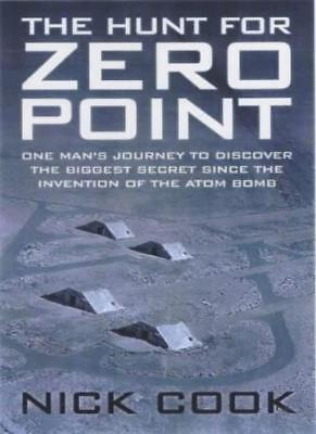 The Hunt for Zero Point,Nick Cook