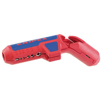 Wire Stripper Professional Knipex Ergo Strip Universal 3 In 1 Tool