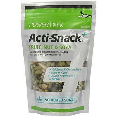 Acti-Snack Fruit Nut and Soya Power Pack, 250g
