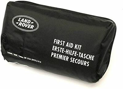 Land Rover Range Rover Genuine In Car Emergency First Aid Kit STC7642