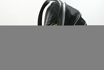 Graco SnugRide Click Connect 35 Infant Car Seat Gotham Ultra-lightweight 1 Size