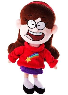 Disney Gravity Falls Mabel Plush Doll
