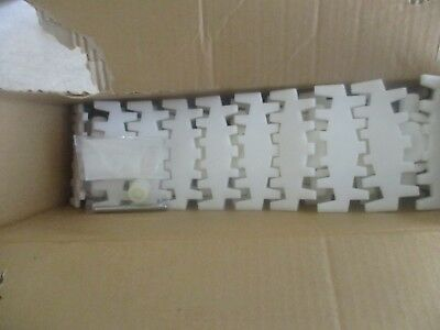 FlexLink Model: XHTP 5 Plain Chain.  New Old Stock.  <