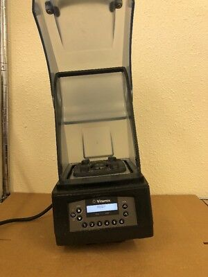 Vitamix The Quiet One Mount In Counter W/ Enclosure Used
